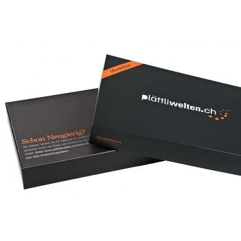 Musterbox (40 Plättli)