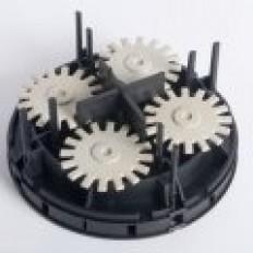 Variolager (teilbar) 180/35-50/4 mm