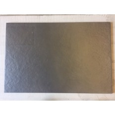 Hermes Negro 450/670 mm Schwarz