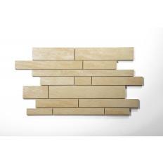 Kreta Mauerverbund  Beige 315x485x10 mm
